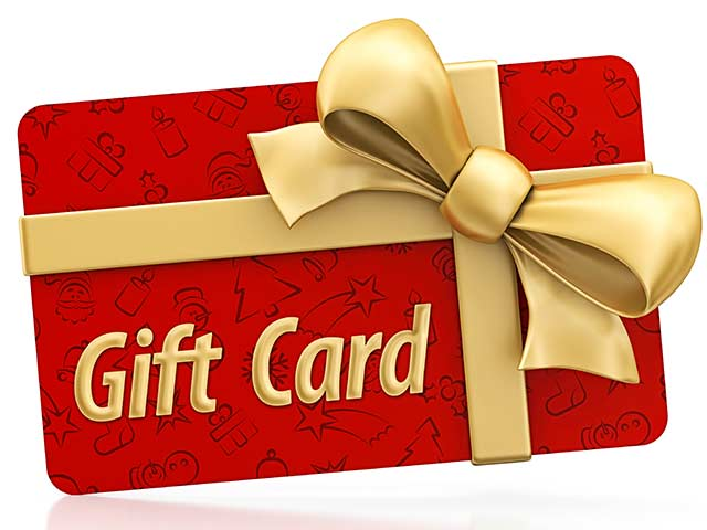 gift card logo for massage therapy in chester county and delaware county