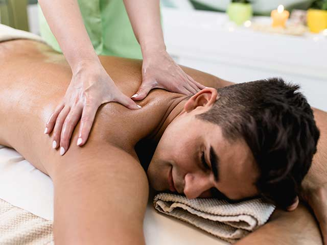 Home & Corporate Massages in Strafford, PA
