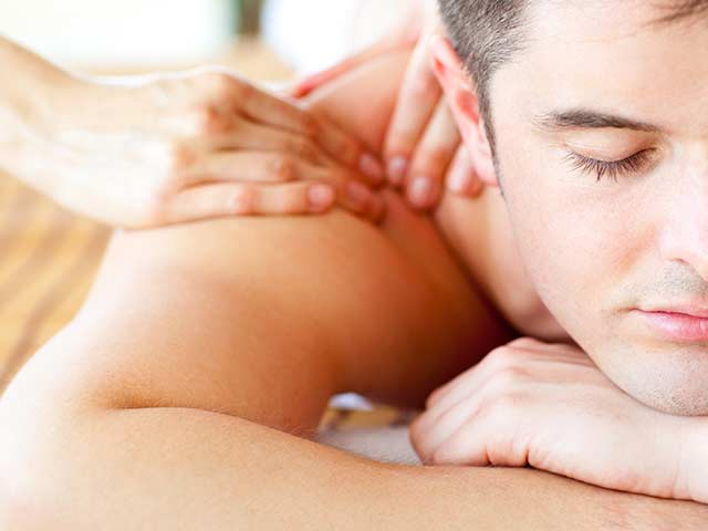 Home & Corporate Massages in Exton, PA