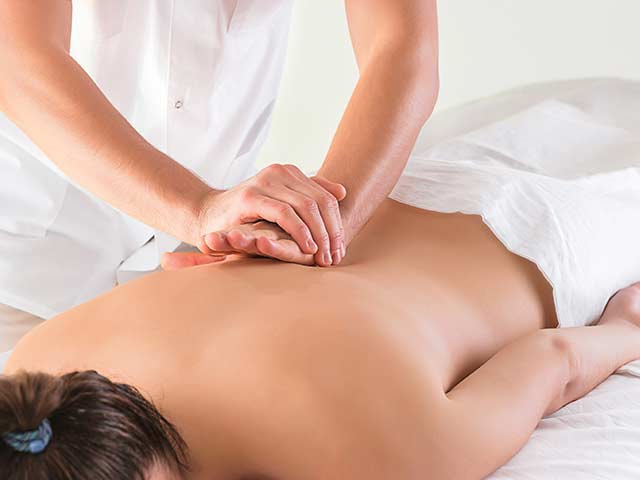 Home & Corporate Massages in West Whiteland, PA
