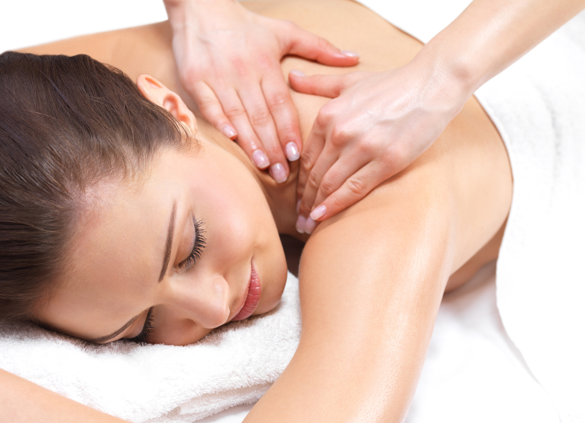 Home & Corporate Massages in Chester County, PA